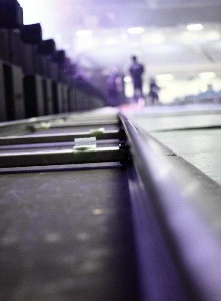 Track レール